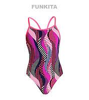 Сдельный купальник для девочек Funkita Foxy Locks FS16