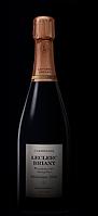 Шампанское DEMI-SEC MILLESIME 2006 органическое 0,75 л