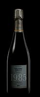 Шампанское BRUT MILLESIME 1985 органическое 0,75 л