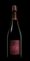 Шампанское BRUT ROSE MILLESIME 1990 органическое 0,75 л