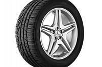 Диск колеса легкосплавный R20 Mercedes-Benz AMG IV Новый Оригинальный