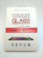 Стекло на Samsung T210 Galaxy Tab 3 7.0 защитное закаленное для планшета.