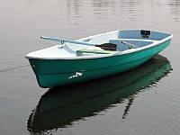 Пластиковая лодка Пелла Фиорд 430