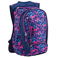 Рюкзак подростковый 553156 T -28 «Love» 1 Вересня
