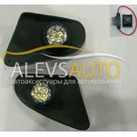 Противотуманные фары (светодиодные) Mercedes Sprinter 2006-2013
