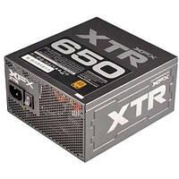 Блок живлення XFX Black Edition 650W (P1-650B-BEFX)