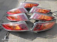 Фонарь задний левый HONDA Civic 5D VIII 06-11 33551SMGE04