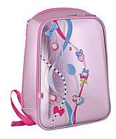 Удобный каркасный рюкзак H-24 Beads