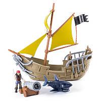 Игровой набор Корабль Джека Воробья 30 см The Pirates of Caribbean (SM73112)