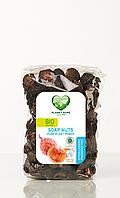 Мыльные орехи без запаха Гипоаллергенные органические 350 г