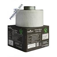 Угольный фильтр Prima Klima K2601 Flat 125мм(360-440м.куб)