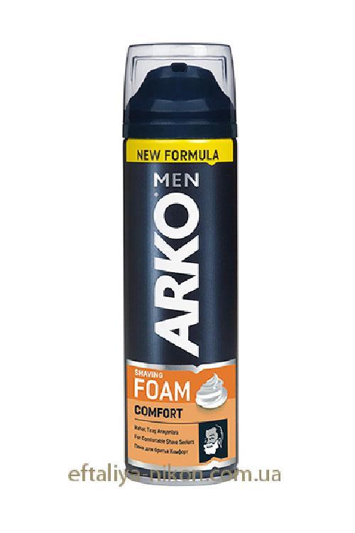 Пена для бритья Comfort АRКО
