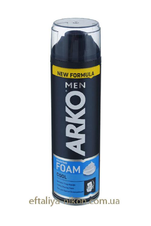 Пена для бритья Cool АRКО