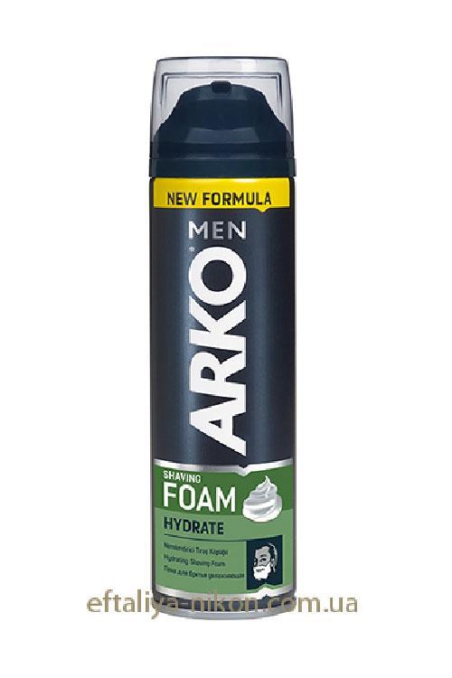 Пена для бритья Hydrate АRКО