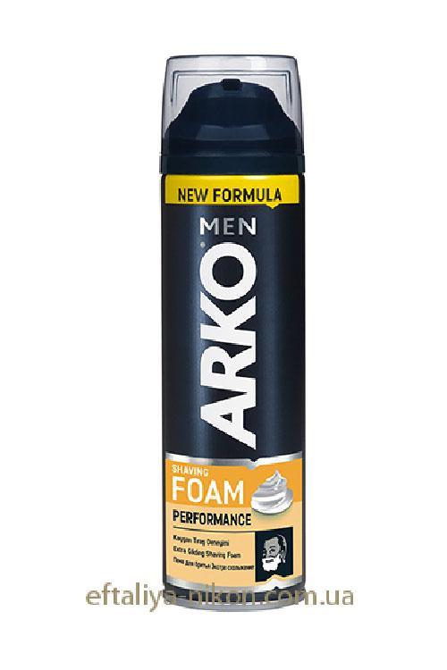 Пена для бритья Performance АRКО
