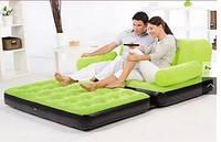 Надувной диван-трансформер 5 в1 BestWay «comfort quest»