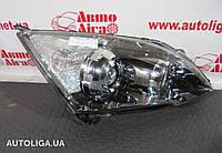 Фара передняя правая Xenon HONDA CR-V III 06-10
