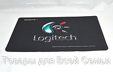 Коврик для мышки LOGITECH, фото 2