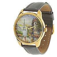 """Часы романтические наручные """"Париж"""""""