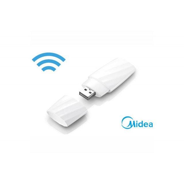 Wi-Fi модуль smart kit Midea SK-102