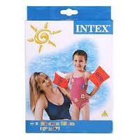 INTEX 58642 (23Х15 СМ.) НАРУКАВНИКИ DELUXE ARM BANDS
