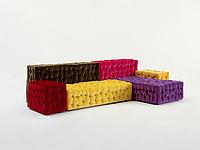 Модульный диван для кафе Малибу, фото 1