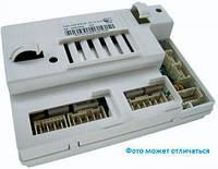 Модуль электронный, плата управления для стиральной машины Indesit Hotpoint-Ariston