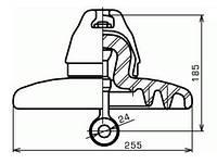 Изолятор ПФ-70
