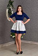 Платье праздничное для выпускного р.42-46 V281-1