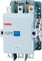 Контактор e.industrial.ukc.120 А (катушка 110 220 380 В)