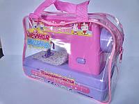 Игрушка для девочки Детская Швейная машинка (2025А)