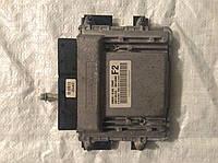 Блок управления двигателем chevrolet epica 2.5