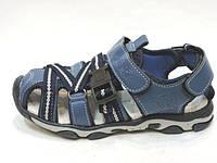 Закрытые сандалии для мальчиков тм Тom.m р. 32
