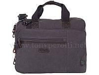 Фирменная прочная сумка 1007-Ctr для ноутбука
