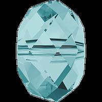 Хрустальные бусины Swarovski 5040 Light Turquoise