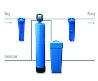 Готовое решение по водоочистке для дома №1