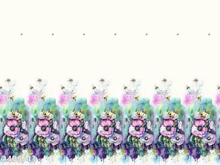 Тюль Wonderland 2498 Eustergerling