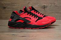 Мужские кроссовки Nike Air Huarache Run Hyper Punch (найк хуарачи, реплика) (реплика), фото 1