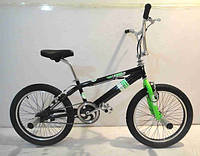 Двухколесный велосипед Azimut Cobra BMX 20 дюймов