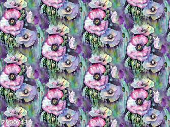 Ткань для штор Wonderland 2500 Eustergerling