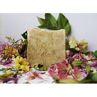 Натуральное мыло «Цветы и травы» для тела