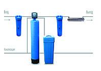 Готовое решение по водоочистке для дома №3