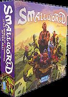 Маленький мир (Small World) настольная игра