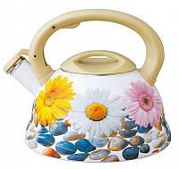 Чайник со свистком 3л