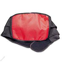 Пояс с турмалином для поддержки спины (поясницы)