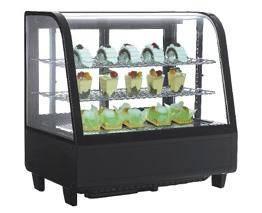 Витрина холодильная наст. Rotor 3480002