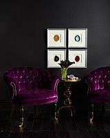 Кресло для кафе и ресторанов Бенедикт