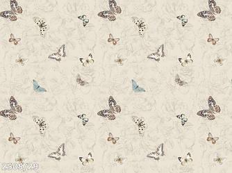 Ткань для штор Wonderland 2505 Eustergerling