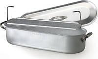 Посуда для приготовления рыбы 118 60Х17
