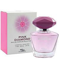 Sterling Style Parfum - Pink Diamond 100ml (женская парфюм. вода) /версия Versace Bright Crystal/